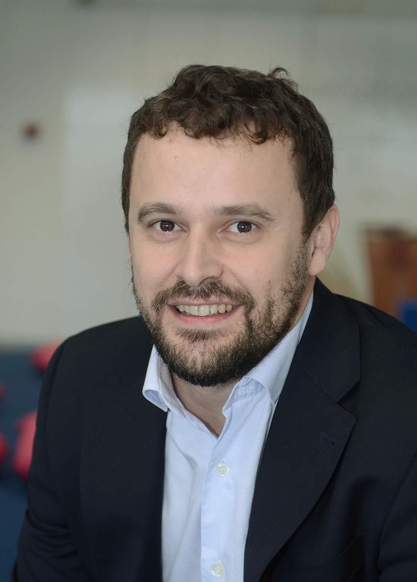 BORJA GOMEZ