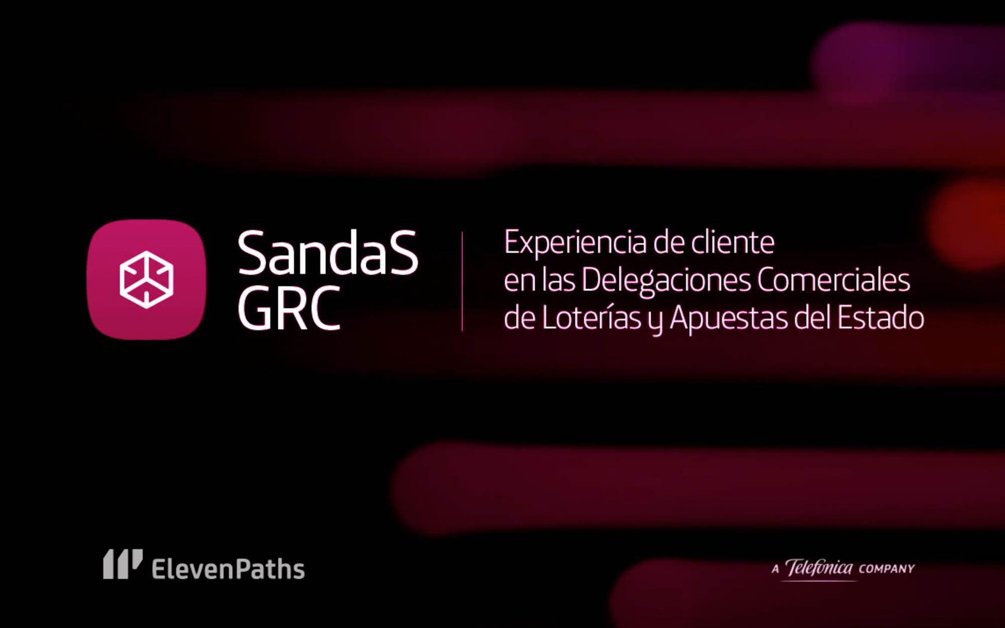 Sandas GRC