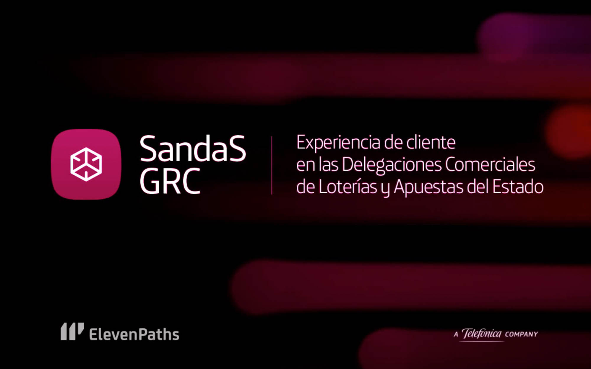 SandaS GRC – Success Story