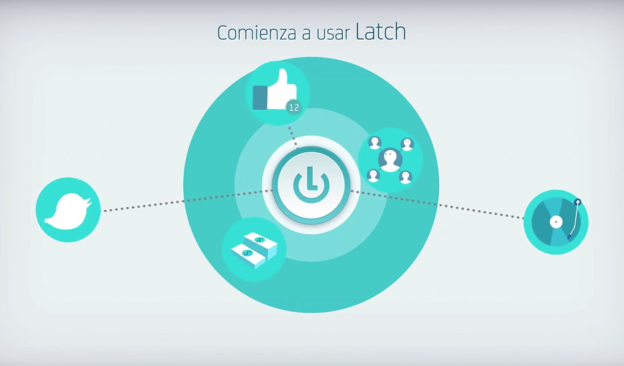 How Latch works