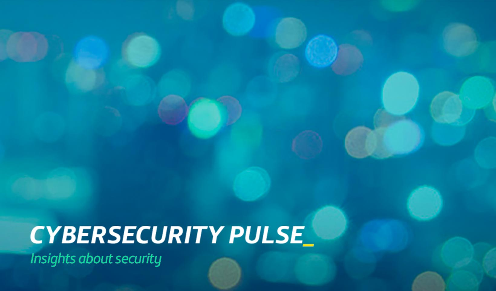 CyberSecurityPulse: Our channel about news and reflections on cyber security.