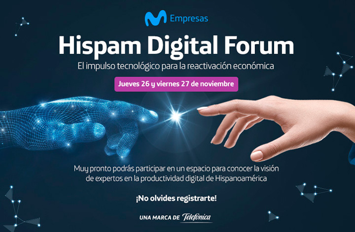 Hispam Digital Forum
