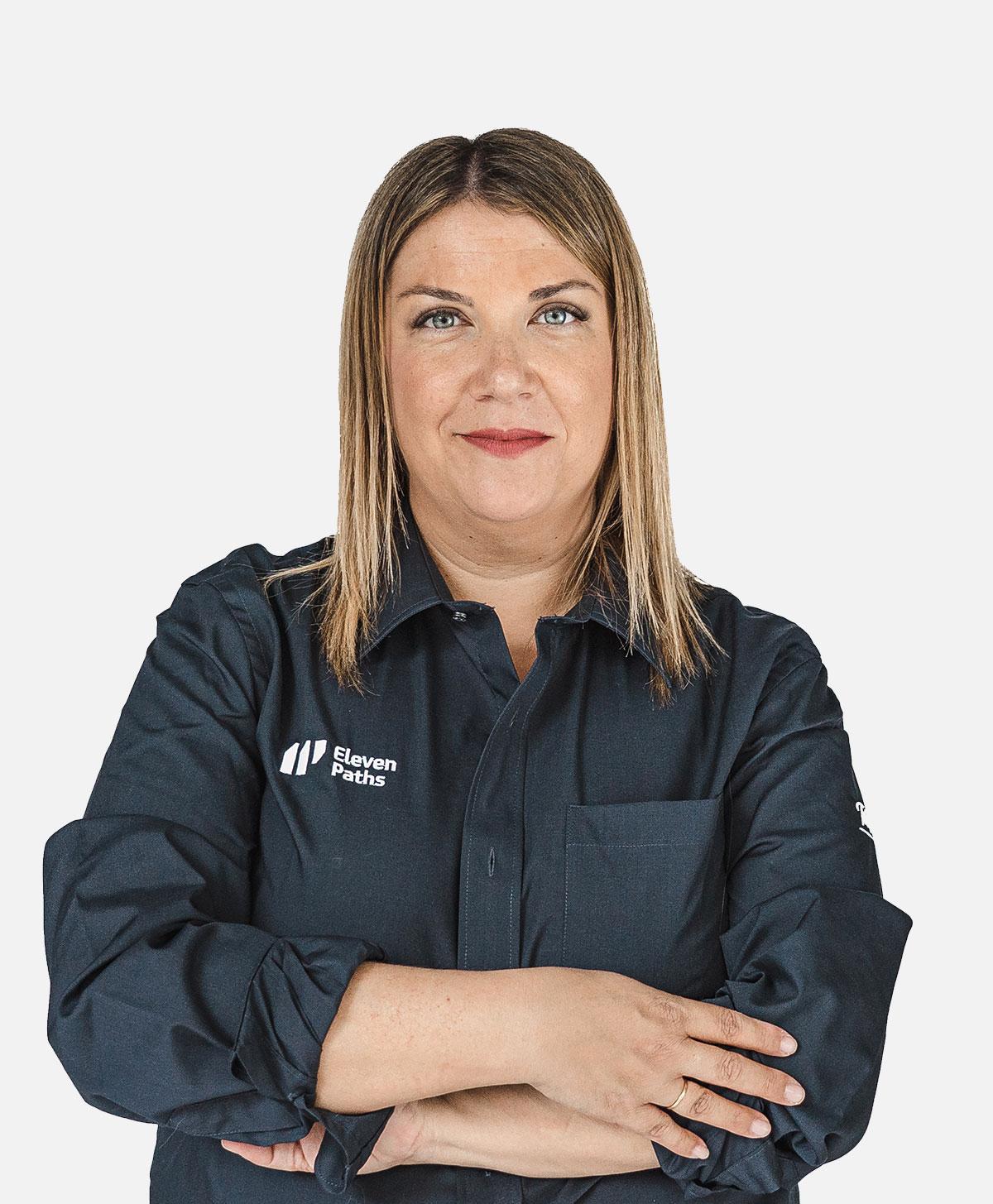 María Díaz Hernández