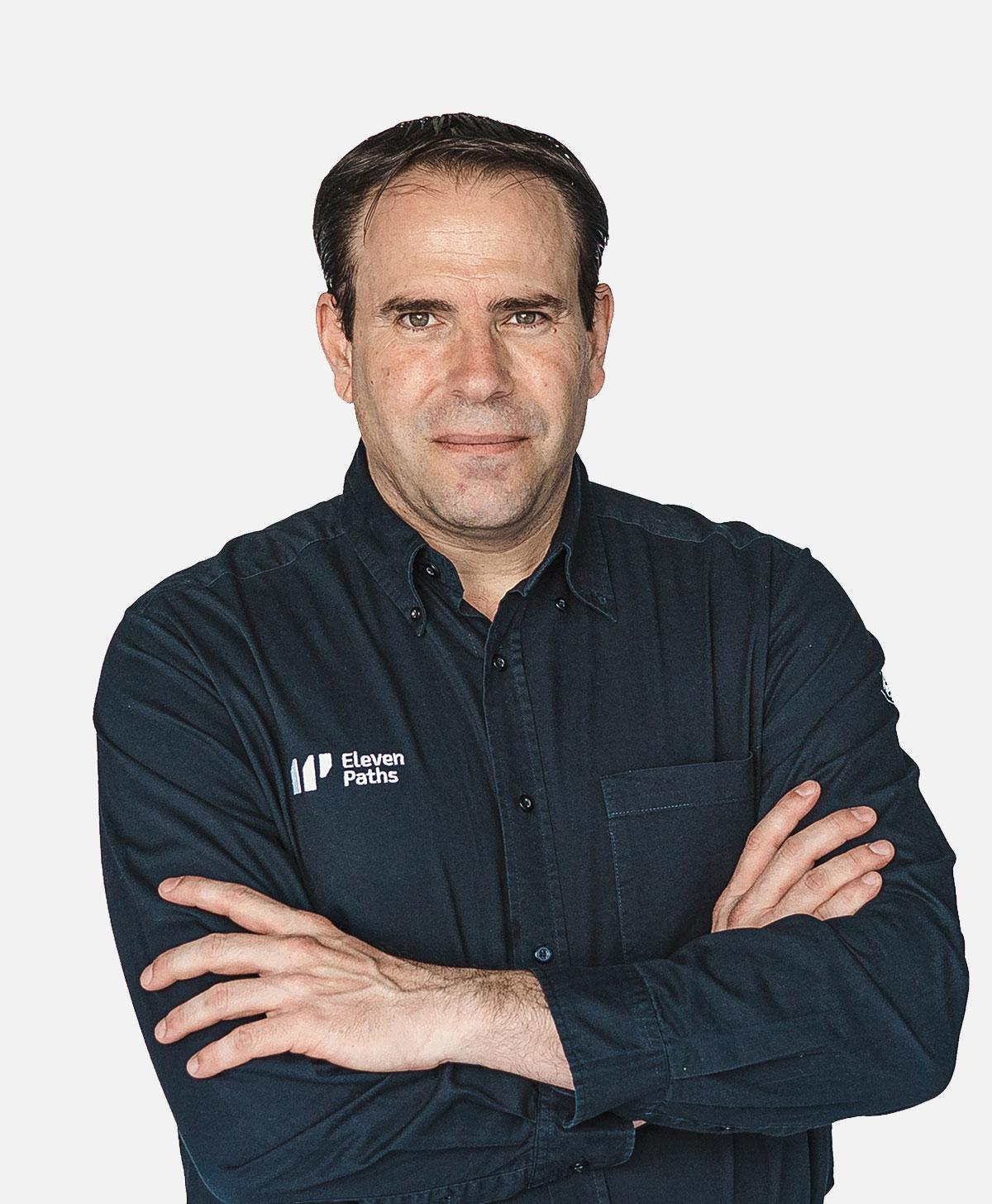 Pedro Pablo Pérez