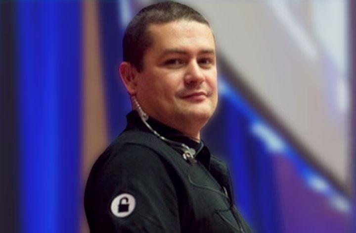 ElevenPaths Radio Entrevista Roman Ramirez
