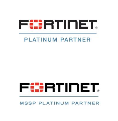Fortinet platinum
