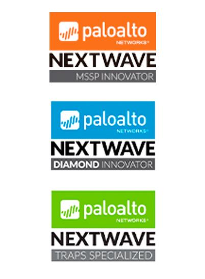 Palo Alto Networks | ElevenPaths Partners