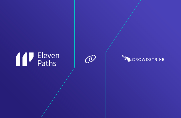 CrowdStrike Partners with ElevenPaths to Bring the Power of the Falcon Platform to Customers Worldwide