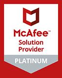 McAfee Platinum