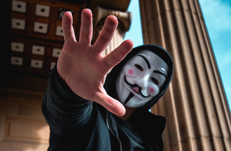 Vuelta Anonymous ElevenPaths Radio Edicion especial