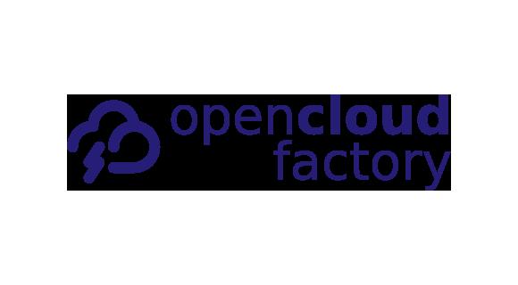 Open Cloud Factory