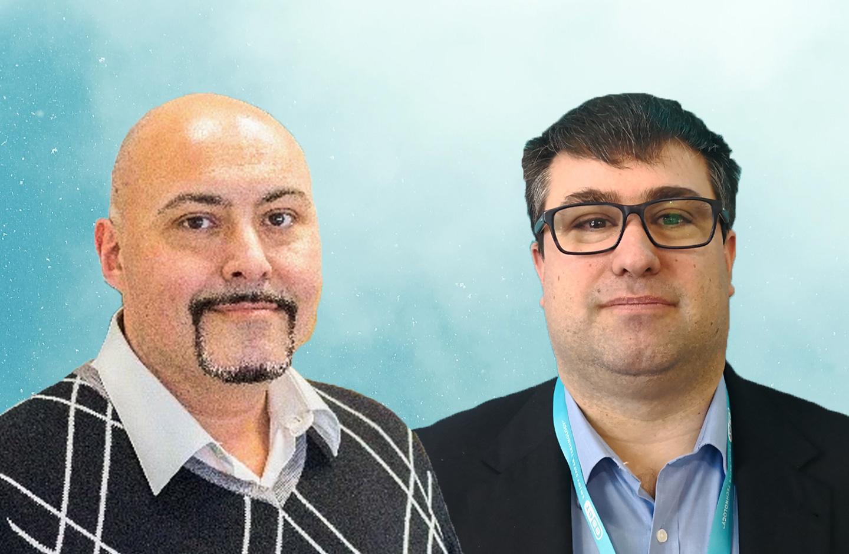 ElevenPaths Radio Entrevista Josep Albors y Andrés Naranjo