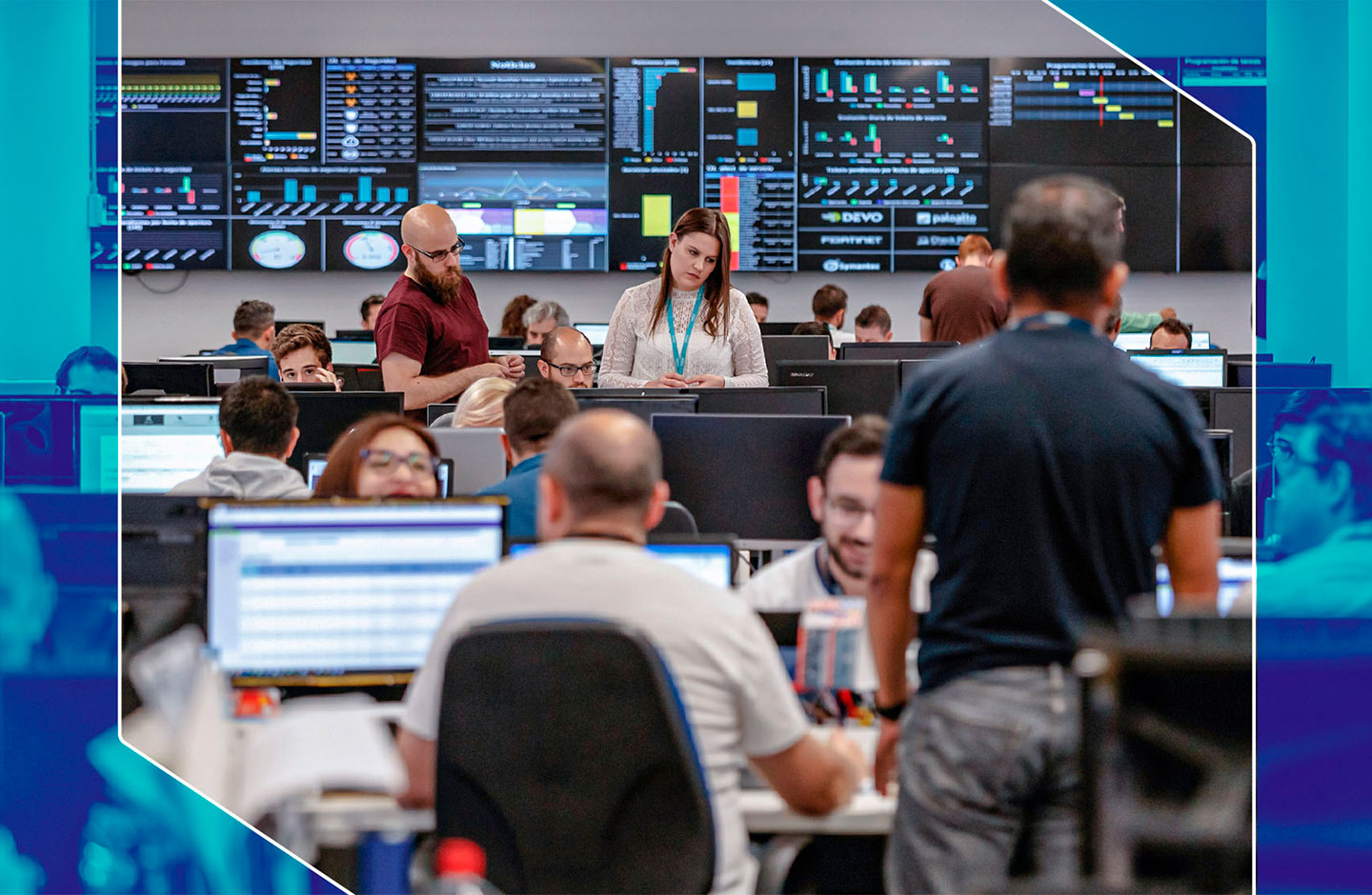 Telefónica Tech launches 'NextDefense' to protect large enterprises from cyber-attacks