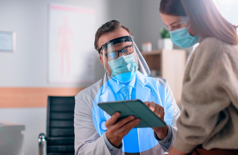 Ciberseguridad para el sector sanitario