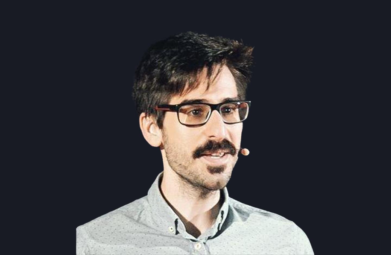 ElevenPaths Radio Interview Adán Sánchez