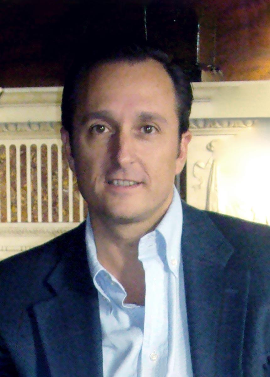 Eduardo Ariste