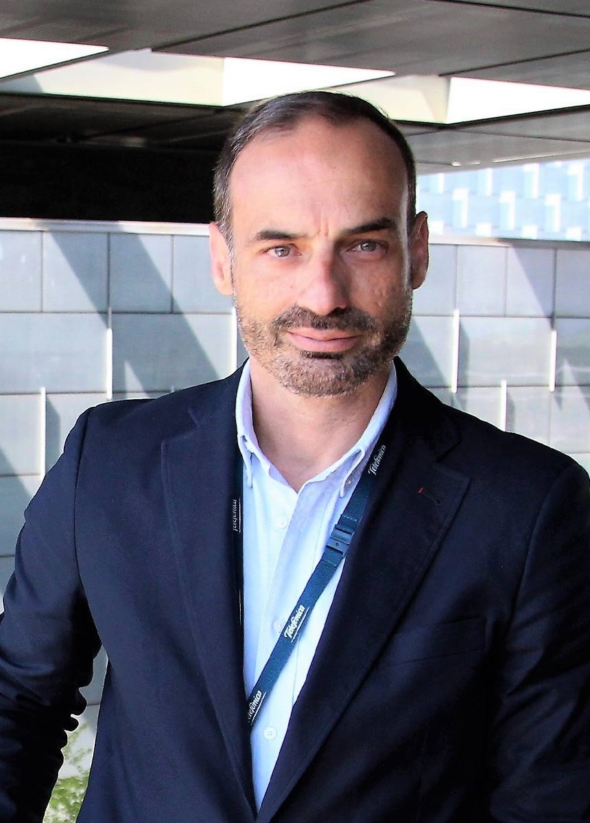 Fernando Asín