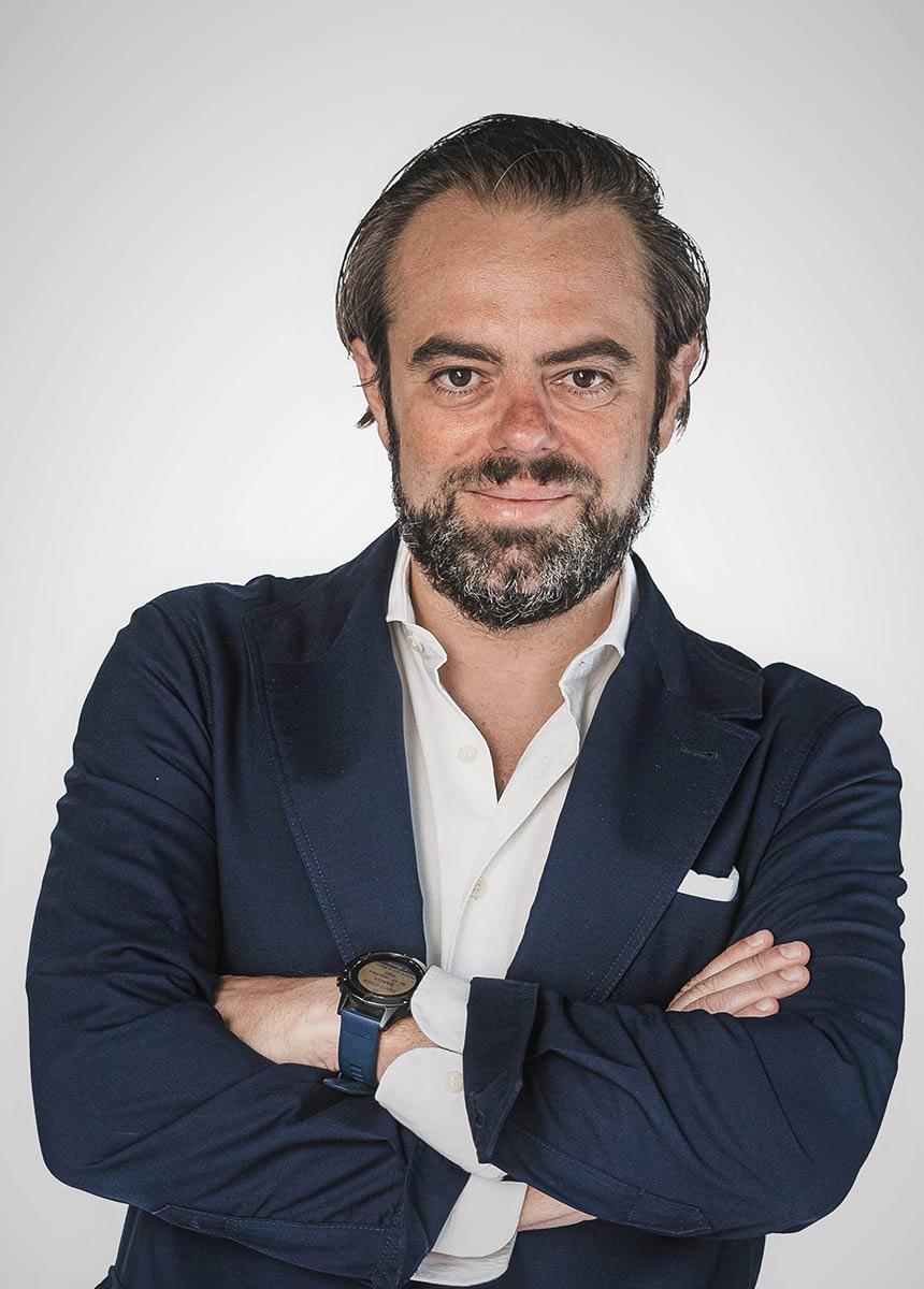 Gonzalo Figueroa
