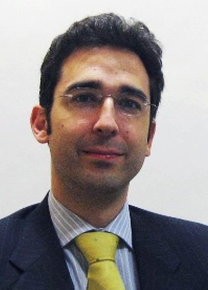 Juan Carlos Gómez Castillo