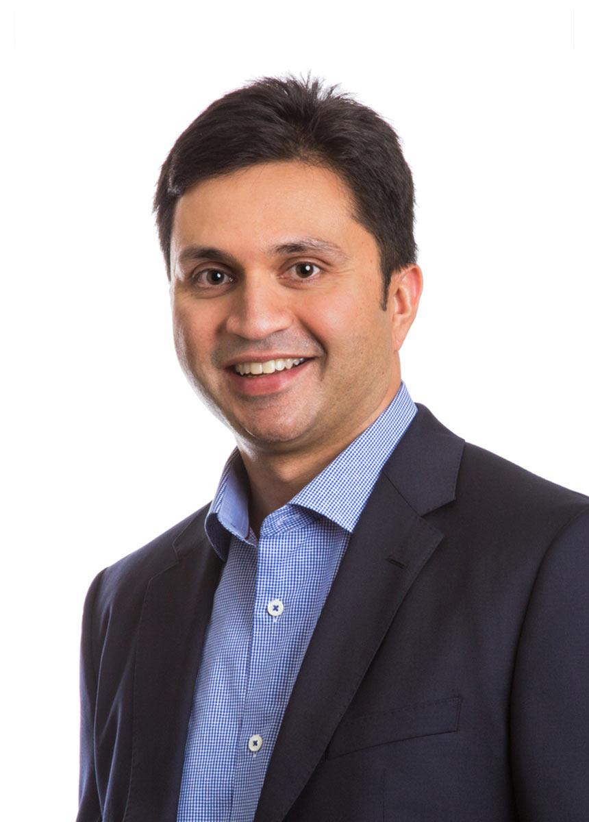 Sanjay Beri