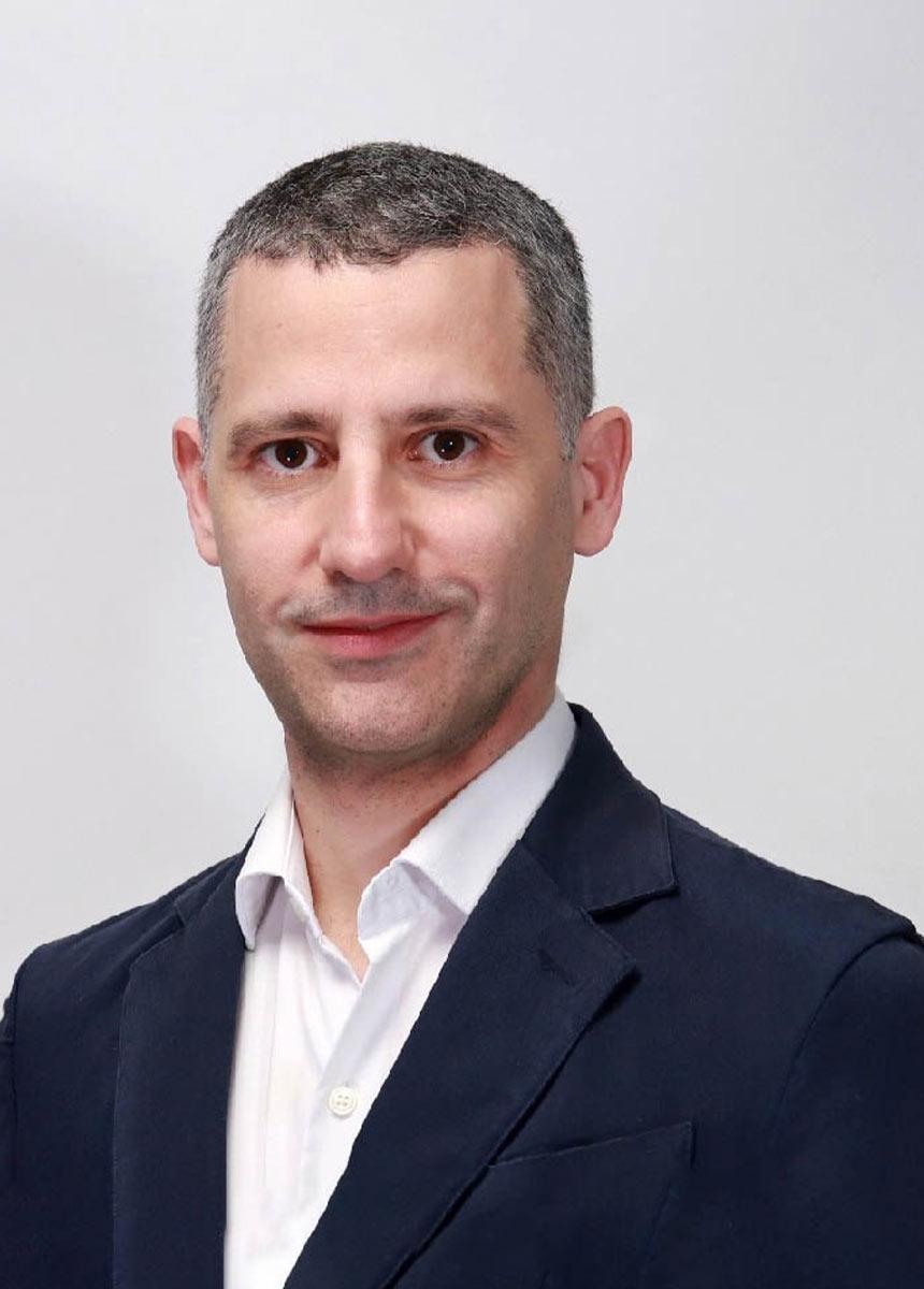 Sergio Budkin