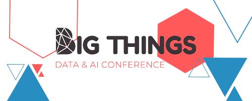 Evento Big Data para empresas