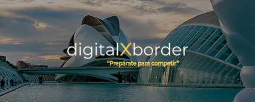 AI event DigitalXBorder Valencia