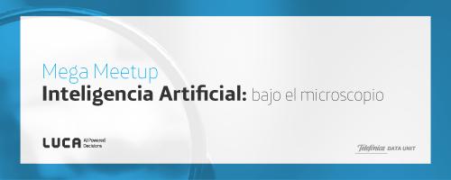 LUCA event Meetup communities
