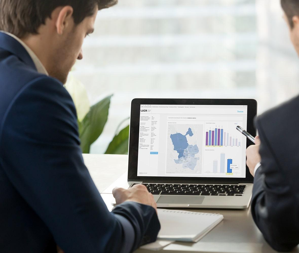 Insights de negocio para tomar decisiones más inteligentes