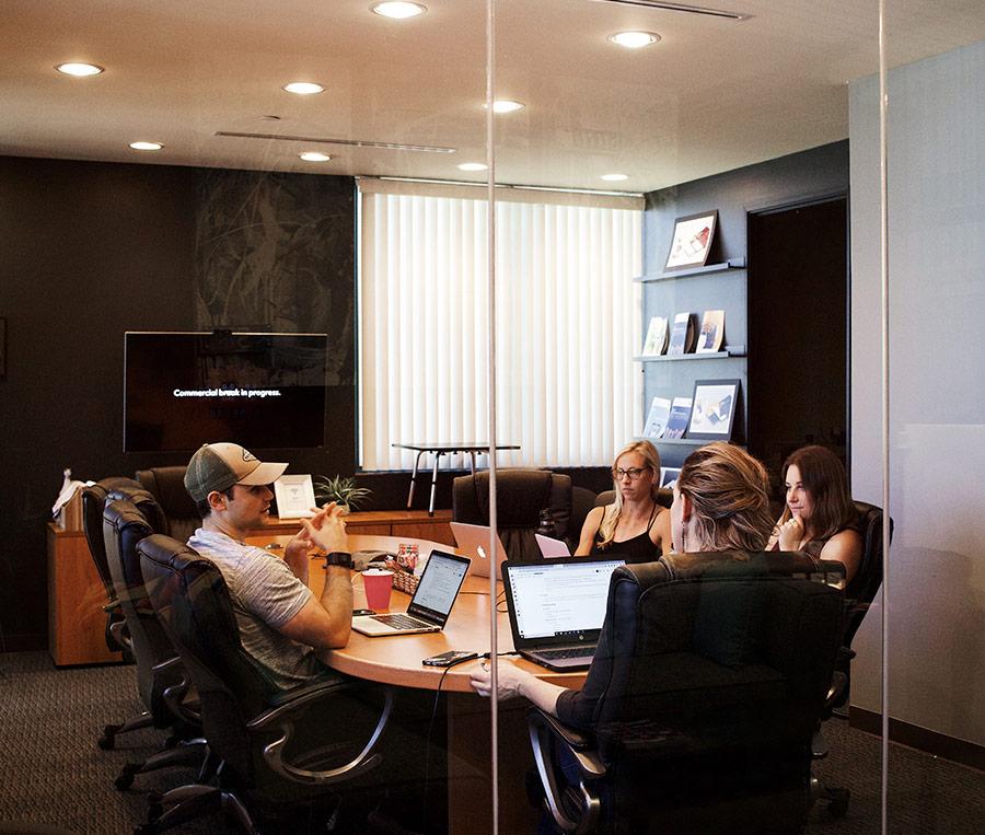 La consultoría es clave para definir la estrategia correcta para tu compañía