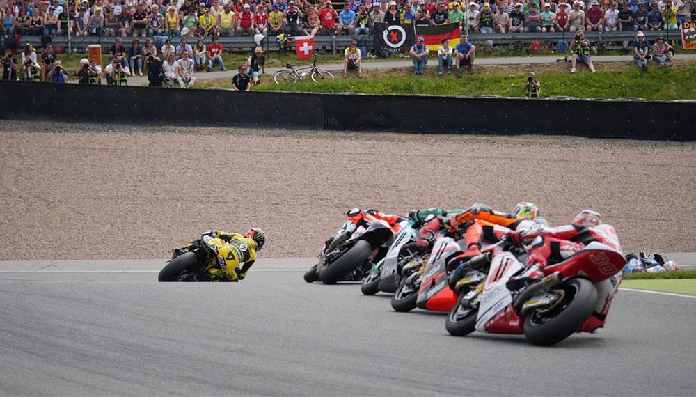LUCA Tourism: Moto GP and Formula 1 Tourism Insights