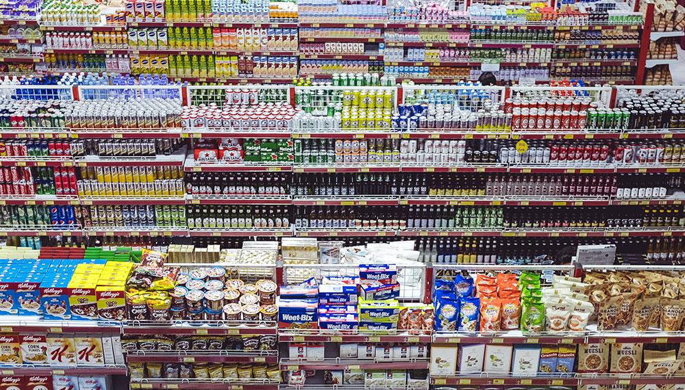 LUCA Store: Retail Footprint Insights