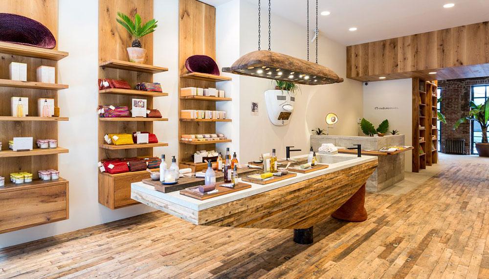LUCA Store: Planificando la ubicación de tiendas