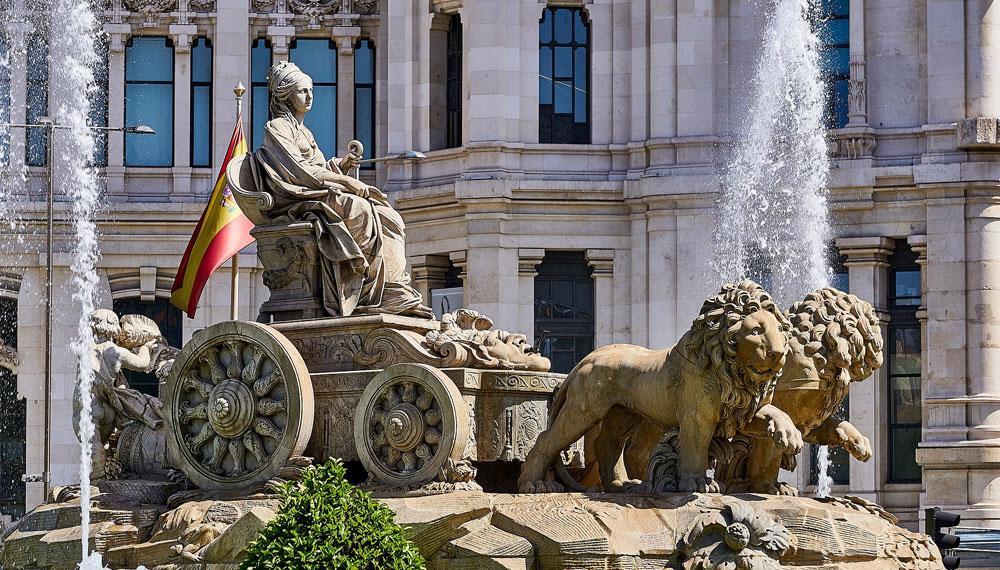 LUCA Tourism: Analizando el perfil de turistas en España con el INE