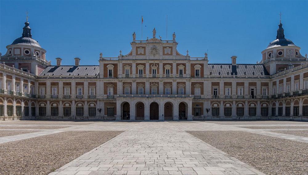LUCA Tourism: Análisis de los visitantes del Palacio Real de Madrid