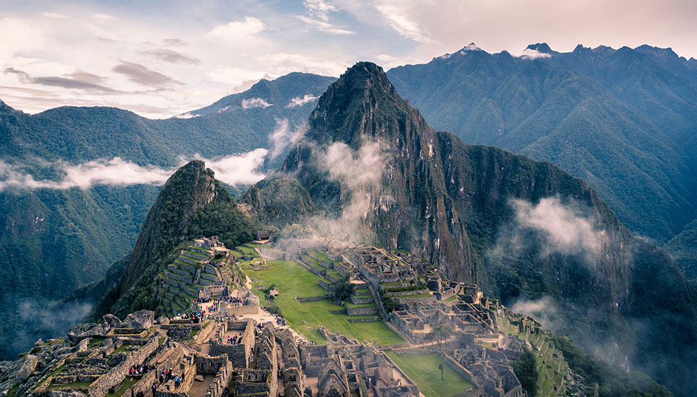 LUCA Tourism: Stimulating the Tourism Sector in Peru