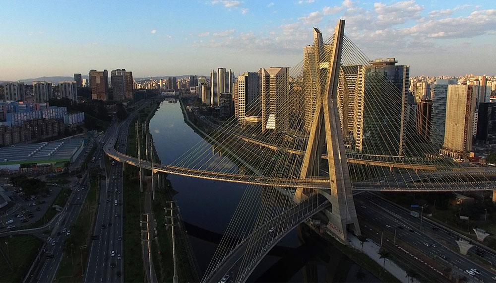 LUCA Transit: Brasil optimiza sus planes de movilidad urbana sostenibles