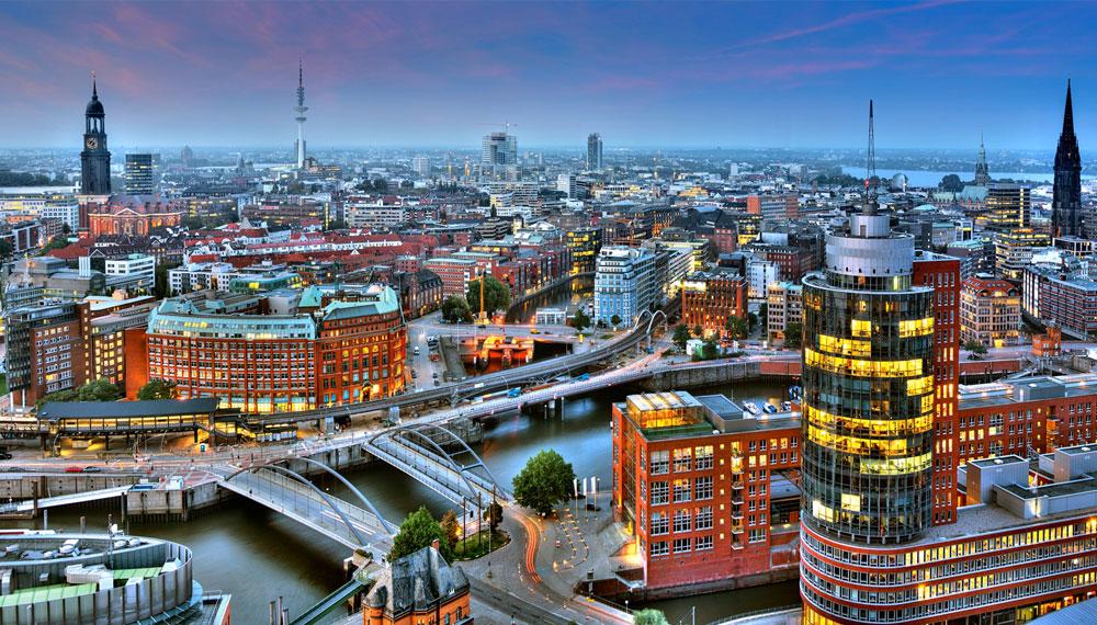 LUCA Transit: Optimización del transporte público en Hamburgo