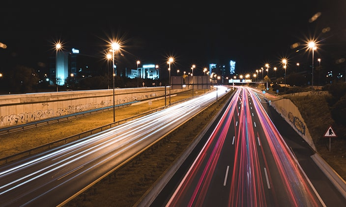 Optimize traffic and improve transport management with insights