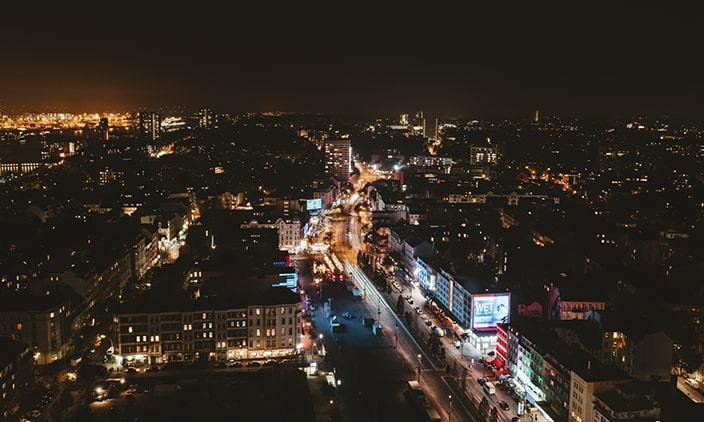 Mejores planes de transporte con datos móviles en Alemania