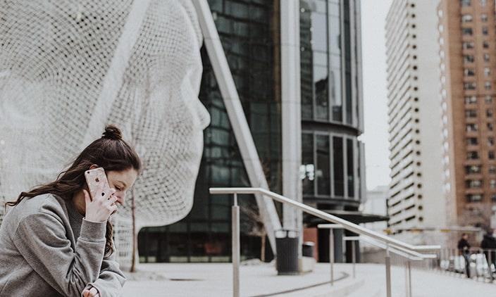 Insights de tráfico de llamadas internacionales para detectar patrones de comunicación