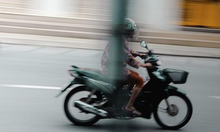 IoT y Big Data para análisis de conducción más segura