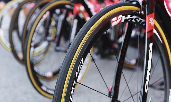 Big Data como ejemplo para analizar la seguridad de los ciclistas en Madrid
