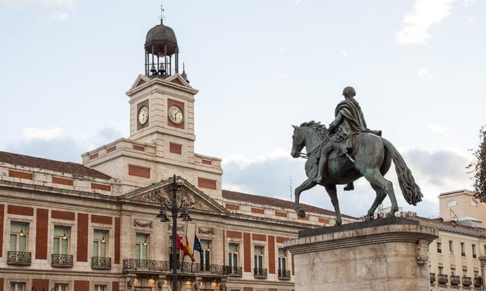Big Data para analizar el perfil de los ciudadanos en la Puerta del Sol en Nochevieja