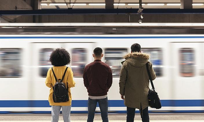Big Data para analizar el impacto en los paros en el transporte público