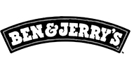 Ben & Jerries logo
