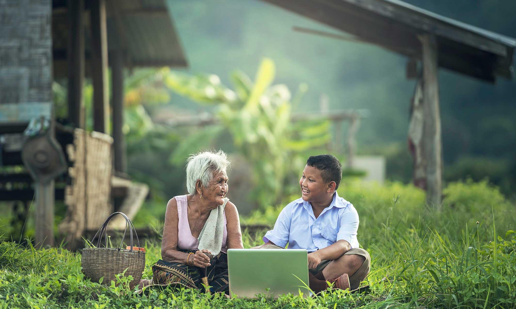 Conoce las oportunidades que ofrece la aplicación de Big Data en proyectos para el bien social, que ayudan para lograr la sostenibilidad y alcanzar los ODS 2030.