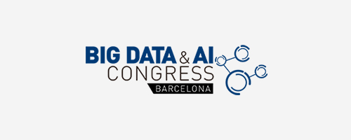 5ª edición Big Data & AI Congress Barcelona