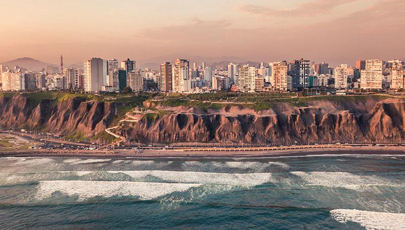 Impulsando el sector turístico de Perú gracias al Big Data