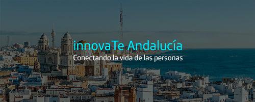 Evento InnovaTe 2020 Cadiz
